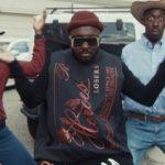 "BLACK EYED PEAS RELEASE MUSIC VIDEO FOR NEW SINGLE ""VIDA LOCA"" FEATURING NICKY JAM & TYGA"
