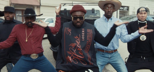 "BLACK EYED PEAS RELEASE MUSIC VIDEO FOR NEW SINGLE ""VIDA LOCA"" FEATURING NICKY JAM & TYGA"