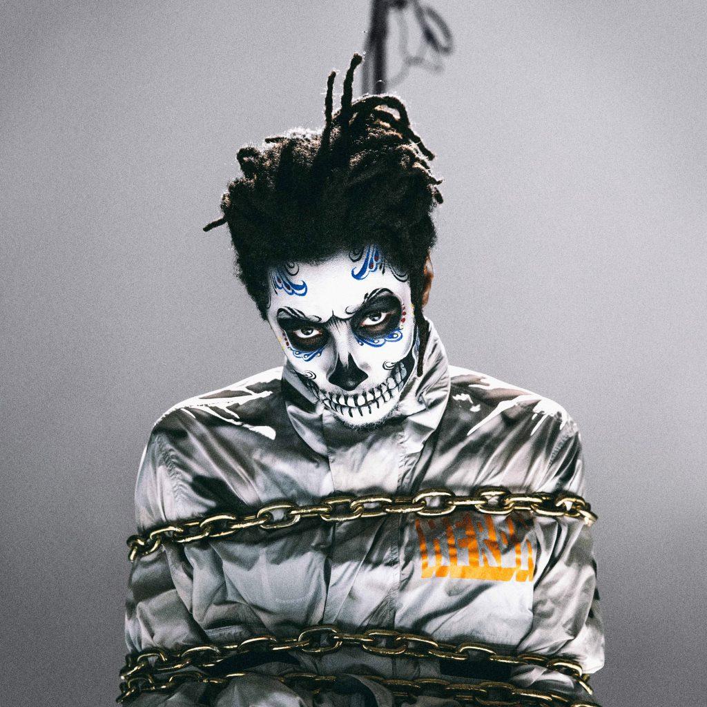 "NOTE MARCATO RELEASES NEW SINGLE & MUSIC VIDEO FOR ""RAFIKI"""