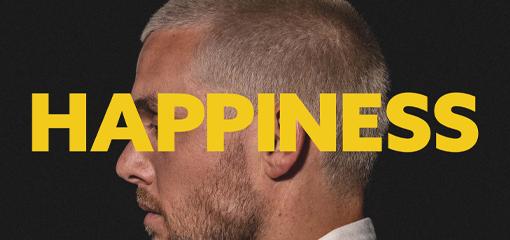 happiness slider