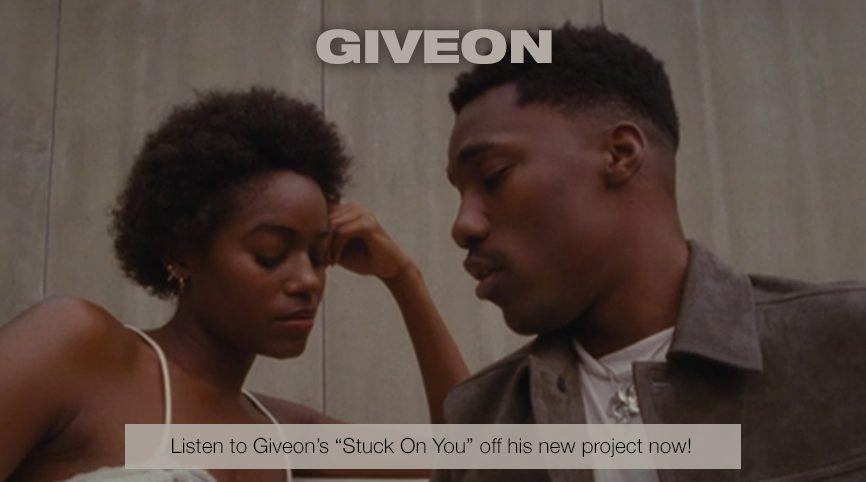Giveon