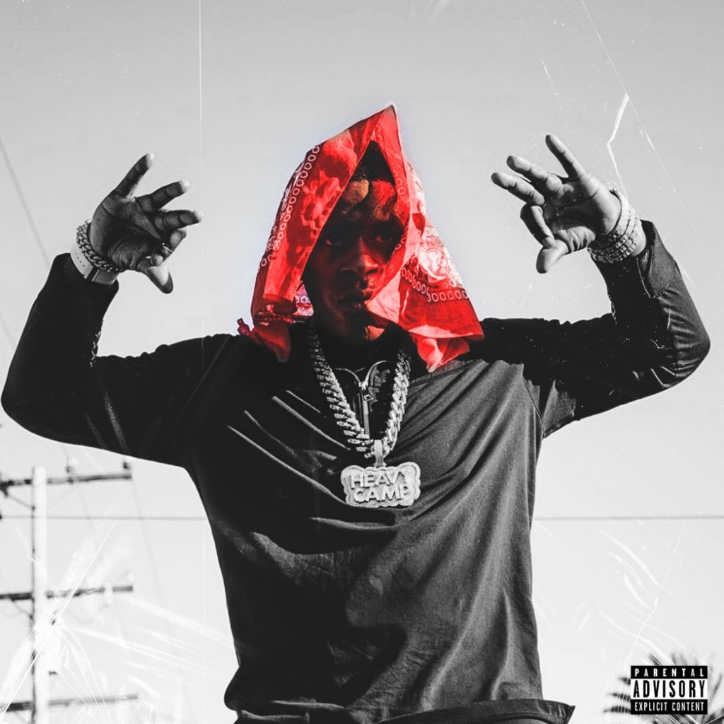 BLAC YOUNGSTA'S BACK WITH NEW PROJECT F*CK EVERYBODY 3 OUT NOW