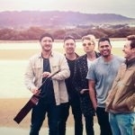 "POWERHOUSE NEW ZEALAND-BASED GROUP SIX60 RELEASE NEW TRACK ""FADE AWAY"""