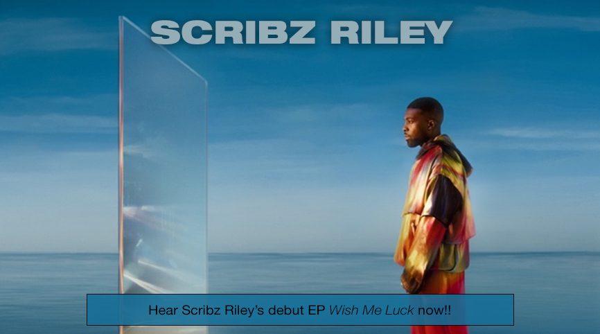 Scribz Riley