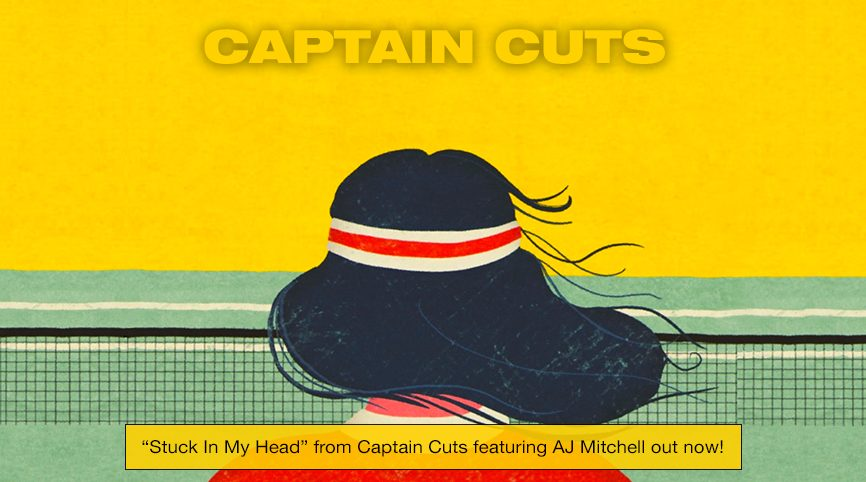 Captain Cuts
