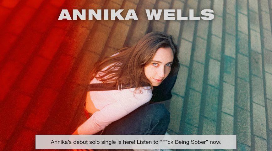 Annika Wells