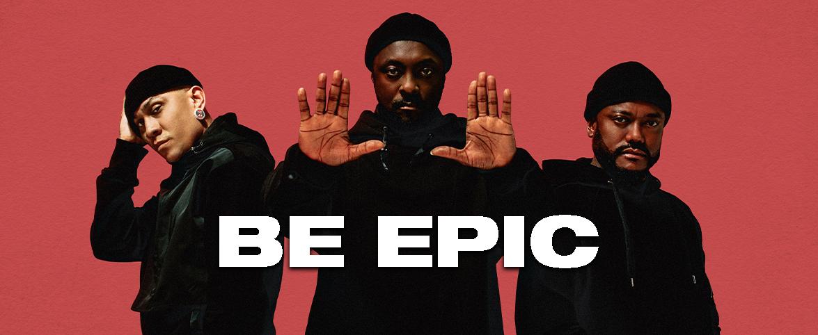 BEP epic banner
