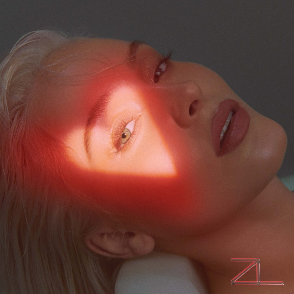 "GLOBAL POP SENSATION ZARA LARSSON RELEASES NEW SINGLE WITH MUSIC VIDEO ""TALK ABOUT LOVE"" FEAT. YOUNG THUG"