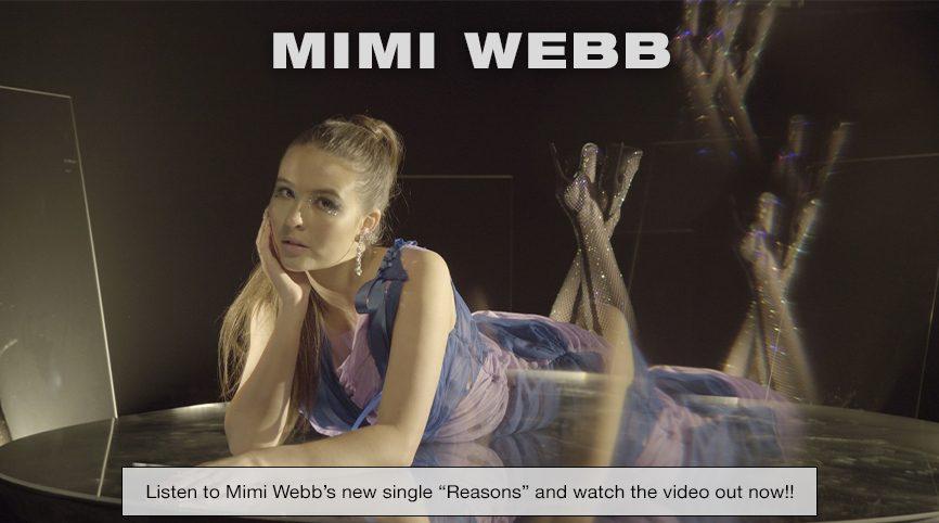 Mimi Webb