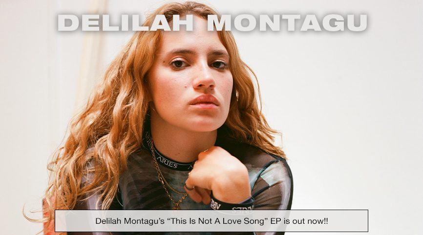 Delilah Montagu