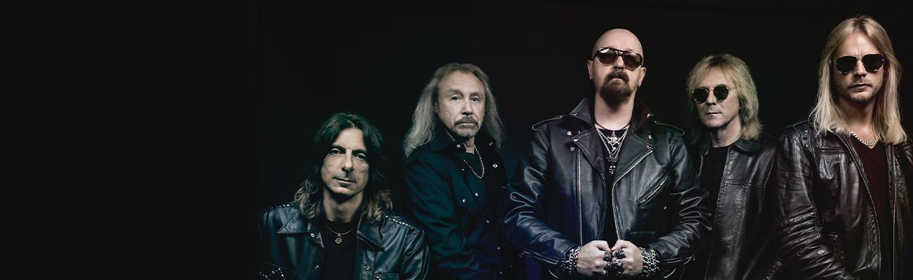 » Judas Priest