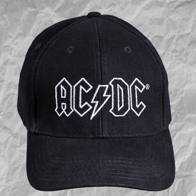 ACDHAT001_Front