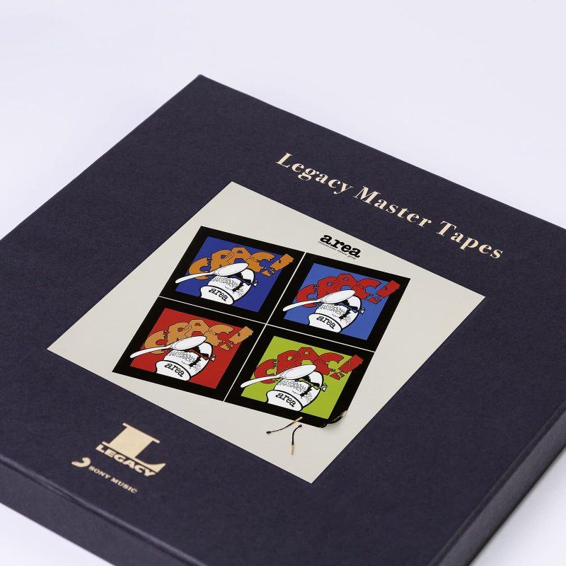 LEGARE001 – BOX