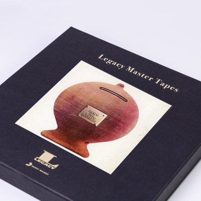 LEGBAN001 – BOX