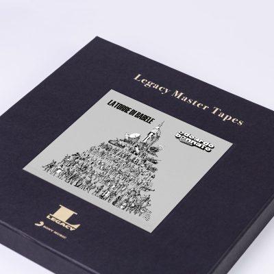 LEGBEN002 – BOX