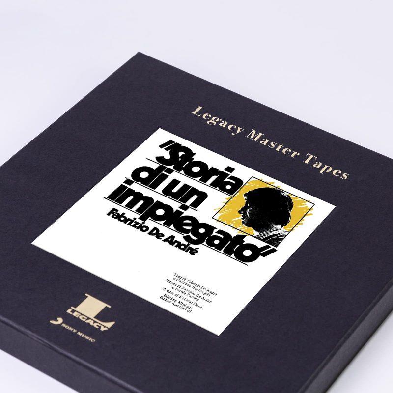 LEGFDA001 – BOX
