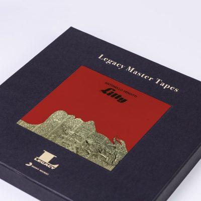 LEGVEN001 – BOX