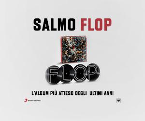 Salmo Flop