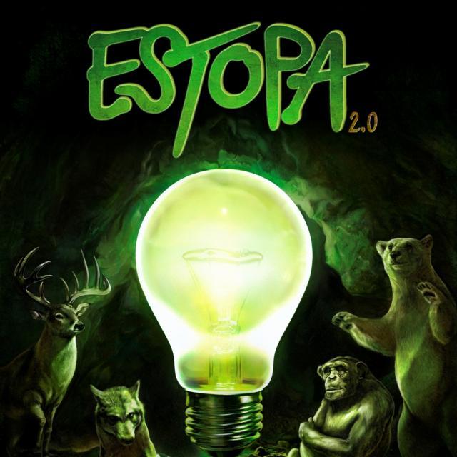 Estopa 187 Album 187 Estopa 2 0