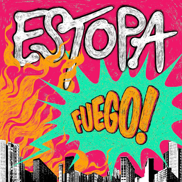 Resultado de imagen de ESTOPA FUEGO