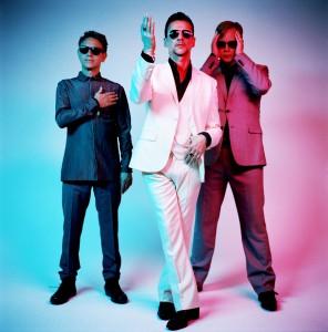 Depeche Mode Foto
