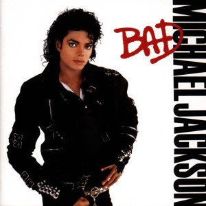 Michael Jackson Bad Cover