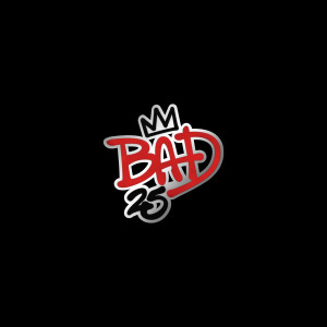 Michael Jackson Box Cover Bad 25