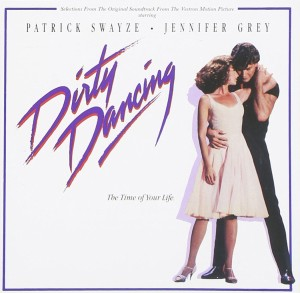 Dirty Dancing_Cover
