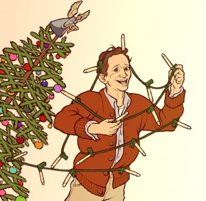 Christmas Playliste Legacy Beitragsbild