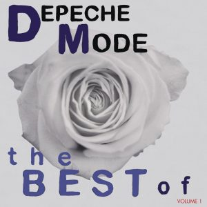 The Best Of Depeche Mode 3LP 2017