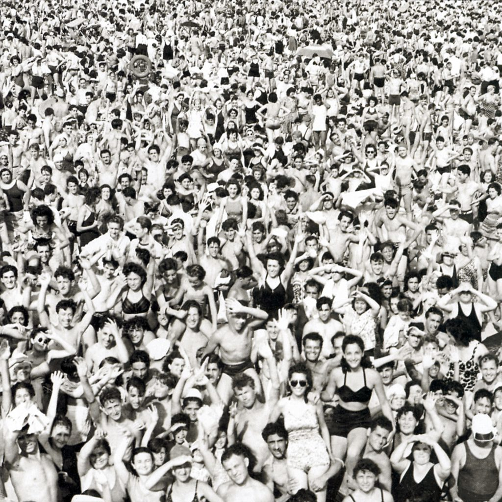 George Michael LP Listen Without Prejudice