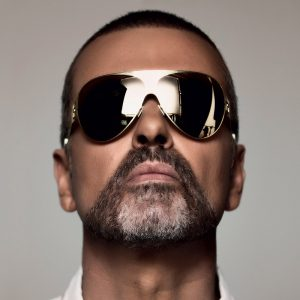 George Michael Portrait
