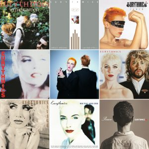 EURYTHMICS_AlleAlben
