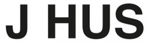 J HUS logo