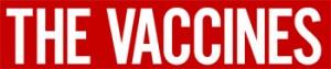 the vaccines logo