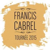 Francis Cabrel en tournée