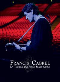 Des roses et des orties – La tournée (DVD)