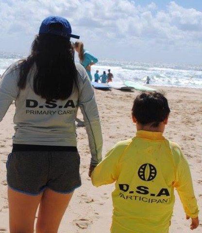 Sunshine, blue skies, beach days and best friends!