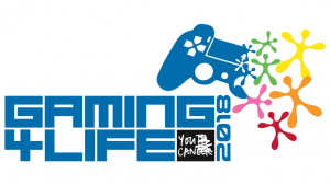 Win an Ultra-rare PlayStation®4 20th Anniversary Edition Console by Fundraising for Sony Foundation during Gaming4Life!