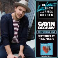 Gavin-Late-Late-show