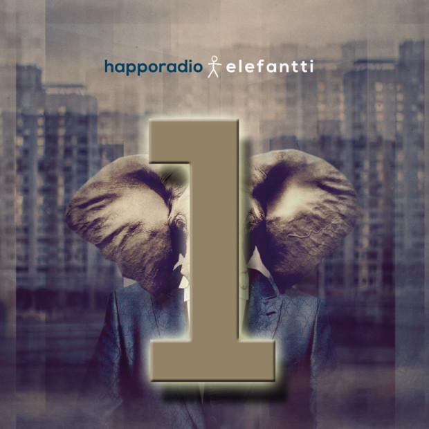 Happoradio - Elefantti nr 1