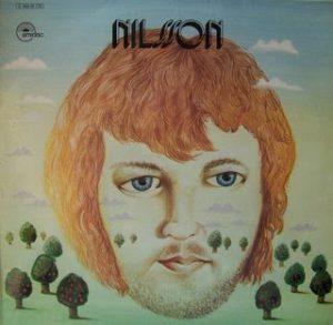 LP Nilsson GERMAN Spotlight Songs