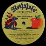 LP-Son-Of-Dracula-Label-Side2