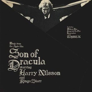 Harry Nilsson – Son Of Dracula