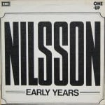 LP Nilsson Early Years