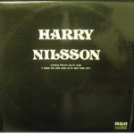 LP-Harry-Nilsson-AUSTRALIA