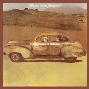 Harry Nilsson – Nilsson Sings Newman