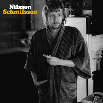 Harry Nilsson 'Gotta Get Up' Live BBC 1971