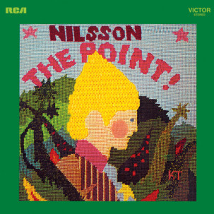 Harry Nilsson – The Point!