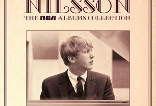 Harry Nilsson The RCA Albums Collection 17-CD Box Set To Include Previously Unreleased Material